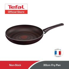 Latest Tefal Pleasure Fry Pan 30Cm D50207