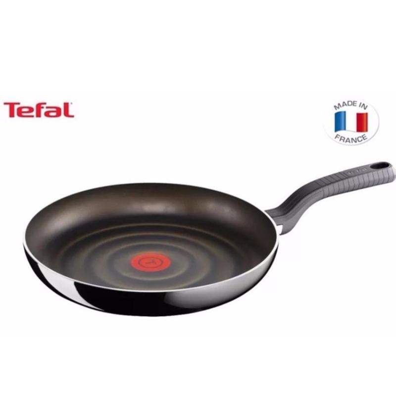 Tefal So Intensive Frypan 24cm (Black) - D50304 Singapore