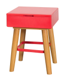 Who Sells Tetris Stool Red Storage Bench Lego Secret Compartment Drawer Stool Colourful Chair The Cheapest