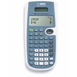 Sale Texas Instruments Ti 30Xs Multiview Scientific Calculator Blue And White Intl Singapore