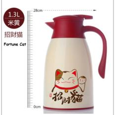 Sale Thermal Flasks European Design Fortune Cat Others Online