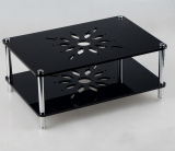 Where Can You Buy Multi Layer 5Mm Thick Acrylic Router Storage Rack