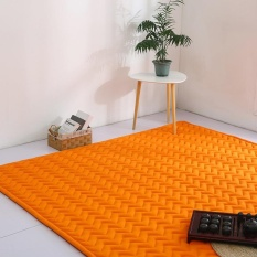 Price Comparisons For Thicken Tatami Yoga Mats Kids Rugs Baby Play Mat Crawling Cushion Anti Slip Baby Crawling Blanket Washable Carpets Floor Mat Kids Toy Game Rugs 150X190Cm Intl