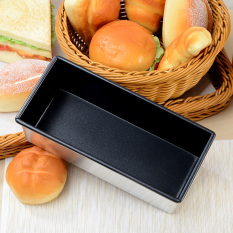 Sn7 Sn2124 Baking Fruit Bar Bread Toast Mold Toast Box For Sale Online