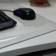 Sale Ikea Transparent Table Plate Crystal Pad Desk Pad Online China