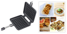 The Cheapest Diy Gas Waffle Cake Waffle Pan Online