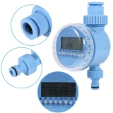 List Price Tmishion 1X Ac Lcd Digital Watering Timer Garden Auto Water Saving Irrigation Controller Us Plug Intl Oem