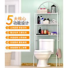 Sales Price Rc Global Bathroom Toilet Rack Toilet Bowl Rack Toilet Shelf Toilet Organizer Z 713 3 Tier 65 X 34 X 177 Cm