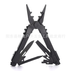 Buy Tool Pliers Multi Function Pliers Combination Outdoor Equipment Telescopic Pliers Camping Multi Use Portable Pliers Intl Oem Online