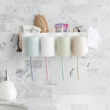 Cheapest Suction Bathroom Storage Rack