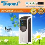 How To Get Toyomi Ac 1953 Air Cooler With Remote
