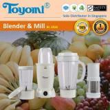 Buy Toyomi Bl2926 Blender Mill Toyomi Cheap