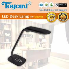 Sale Toyomi Led 2908 Desk Lamp Toyomi Cheap