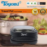 Sale Toyomi Tp 11 Travel Pot With Dual Voltage Toyomi Cheap