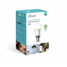 Buy Tp Link Lb130 Smart Wi Fi Led Bulb With Color Changing Hue On Singapore