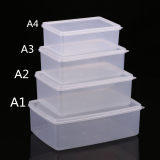 Price Xichu Transparent Plastic Container China