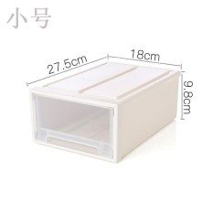 Price Transparent Wardrobe Large Plastic Storage Box Online China