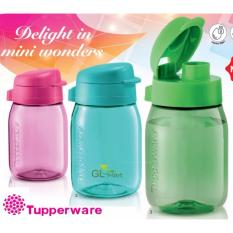 Sale Tupperware Limited Edition Cute 2 Go 350Ml Water Bottle 2Pcs Tupperware
