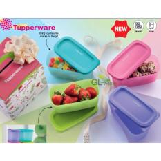 Price Comparisons Tupperware Small Modular Keeper Gift Set 4Pcs 250Ml