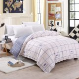 Two Tone Pattern Sanding Cotton Duvet Quilt Cover Full Queen King Size Intl Compare Prices
