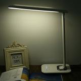 Sale Tz 009U 12W Foldable Dimmable Rotatable Led Desk Lamp Eu Plug White Intl Oem Cheap