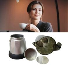 Sale Ubest 3 To 6 Cup Electric Moka Coffee Pot Percolators Tool Filter Cartridge Eu Plug Intl Online On China