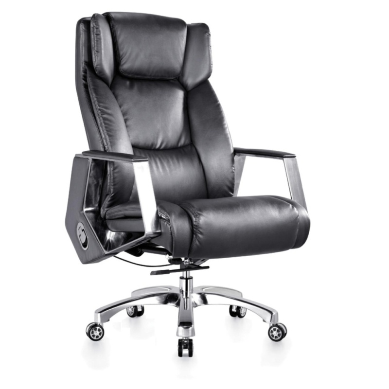 UMD Ultra Luxurious Director Chair Boss Chair A380 (Free Installation) Singapore
