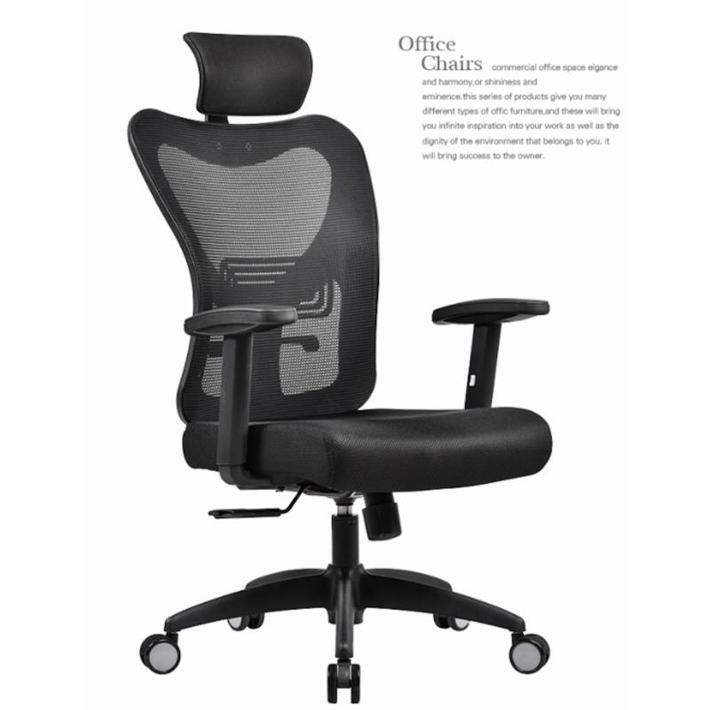 UMD 360 Degree Swivel Ergonomic Chair/Office Chair/Computer Chair ( A7 )(Free Installation) Singapore