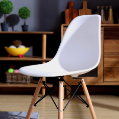 Where To Shop For Umd Classical Leisure Chair Dinning Chair Available Color White