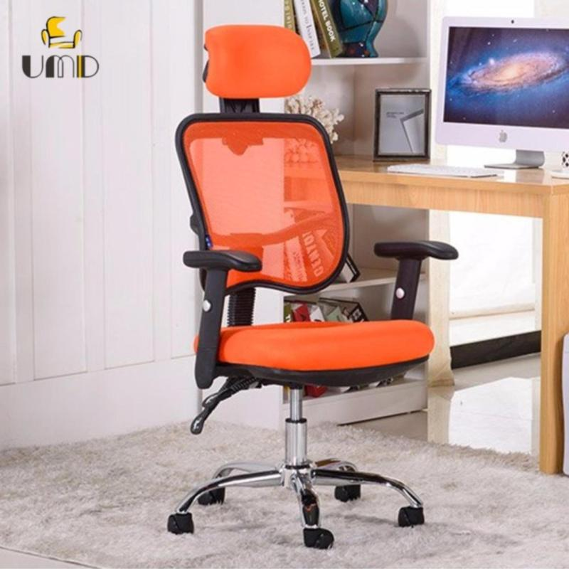 (Free Installation/1 Year Warranty) UMD Ergonomic Fully Adjustable Mesh Executive Chair Office Chair Computer Chair Singapore