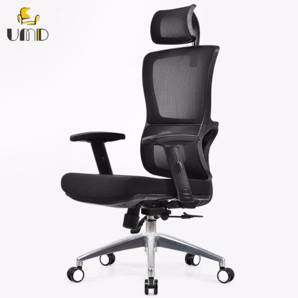 (DIY Installation Required)UMD Ergonomic High-Back Mesh Chair Q52 Singapore