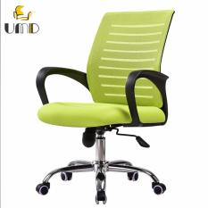 (Free Installation/1 Year Warranty) UMD Ergonomic mesh office chair computer chair typist chair study chair W11
