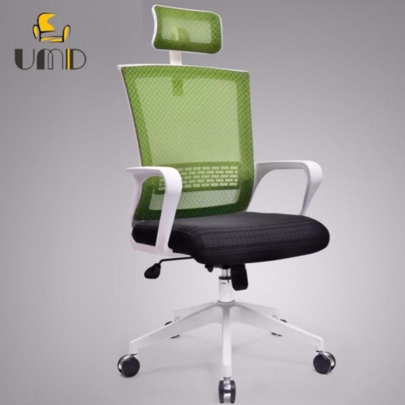 UMD High Back Ergonomic Office Executive Chair Mesh Chair Q8 (Free Installation) Singapore