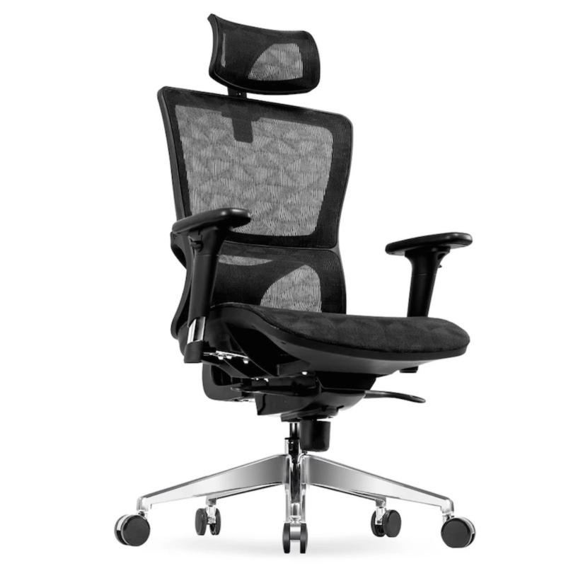 UMD High End Fully Ergonomic Full Mesh Chair Modern Executive Chair ( A8 & A9 ) (Free Installation) Singapore