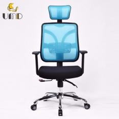 UMD High End Mesh Executive Chair with Full Adjustable Function Q37 (Free Installation) Singapore