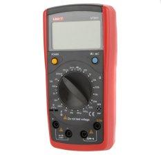 UNI-T UT603 Modern Inductance Capacitance Meters Testers LCR MeterCapacitors Ohmmeter w/hFE Test - intl