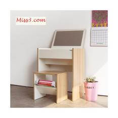 Who Sells The Cheapest Unique Design Dressing Table By Miss3 Dt01 Online