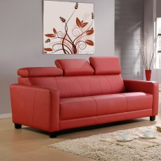 Univonna Andrea 3 Seater Sofa * Free delivery * Color choice