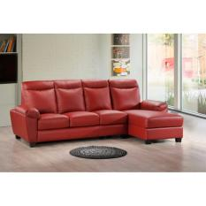 Univonna Apple L shape sofa * Color choice * Local made * Free delivery