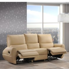 Univonna Jolie 3 Seater Recliner Sofa * Color choice * Free delivery and installation