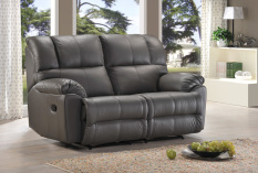 Univonna Kingston 2-Seater Recliner Sofa * Local made * Free delivery