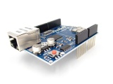 Retail Price Uno Shield Ethernet Shield W5100 R3 Uno Mega 2560 1280 328 Unr R3 Only W5100 Development Board Intl