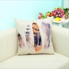 Ur Feather Pillowcase Cotton Pillowcase Intl Oem Cheap On China