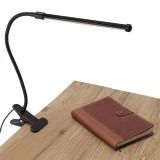 Usb Led Flexible Light Clip On Bed Table Desk Child Eyecare Lamp Reading Study Intl Reviews