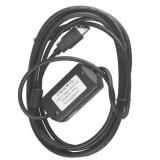 Buy Cheap Usb Sc09 Fx Plc Programming Cable Melsec Sc 09 Sc09 Fx Usb Rs422 Interface Intl