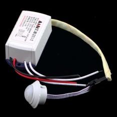 Ustore IR Infrared Module Body Sensor Intelligent Light Motion Sensing Switch New - Intl