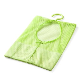 USTORE Practical Multi-Purpose Storage Bag Can Be Hanging Clothespin Bags Kitchen Bag