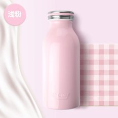 Great Deal Vacuum Flasks Colorful Milk Thermos Cup Drinking Thermos Bottle Intl