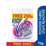 Sale Vanish Crystal White Powder 800Gm 200Gm