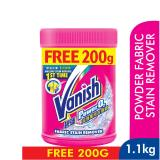 Price Comparisons Vanish Pink Powder 900Gm 200Gm
